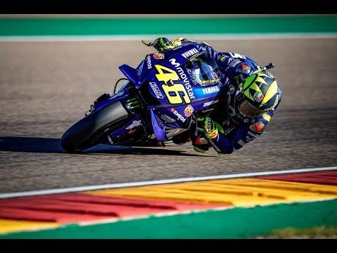 Valentino Rossi 2018 Hope