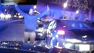 Man sues Evanston police over violent arrest caught on video