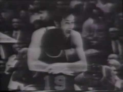 NBA TODAY Bill Bradley