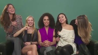 The Dating Advice Show - Season 3 Outtakes (Bloopers)