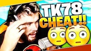 TK78 A ACTIVÉ SON AIMBOT OKLM SANS PRESSION