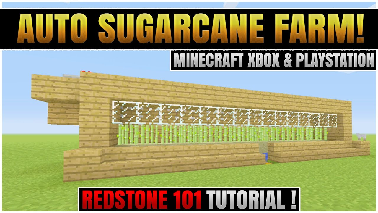 how to make automatic doors in minecraft xbox 360
