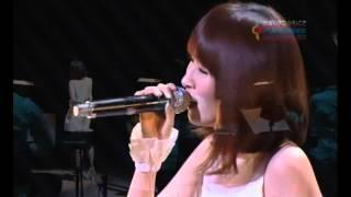 2013 鄧福如 AFÜ 東京音樂祭《如果有如果》LIVE 版本