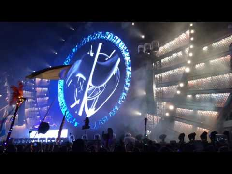 EDC Orlando Dash Berlin in 4K