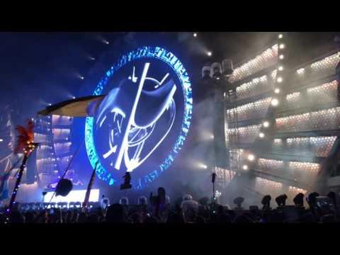 EDC Orlando Dash Berlin in 4K