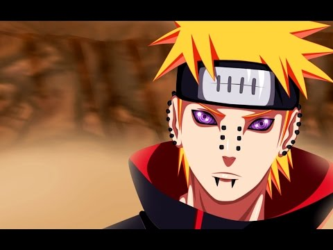 My Top 20 Favorite Anime Villains