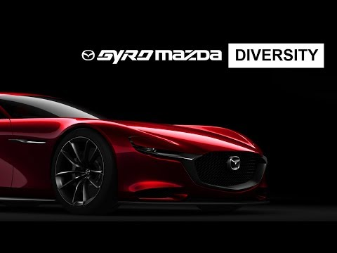 Our Guidance. Your Native Tongue - Gyro Mazda