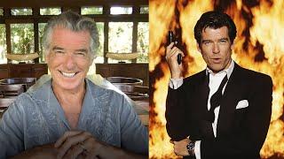 Pierce Brosnan On Goldeneye, Tarantino's Doomed James Bond Movie And Returning As A Villain
