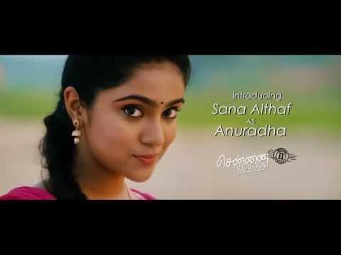 Introducing Sana Althaf as Raghu's girl in...