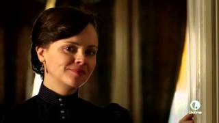 Lizzie Borden Chronicles 2015 Lifetime MiniSeries