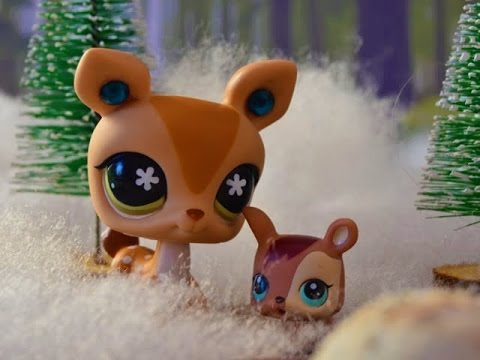 Littlest Pet Shop: Luna&Erik