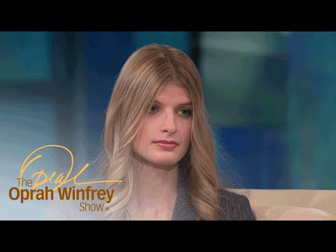 A Woman Enslaved By An Internet Predator At 13 Shares Her Ordeal | The Oprah Winfrey Show | OWN