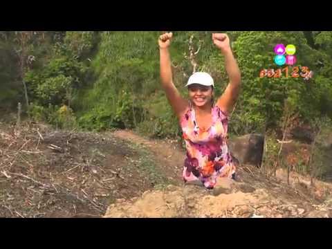 Turismo en Nahuizalco, Sonsonate El Salvador