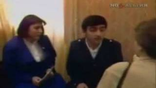 Школьная гостиница в Советской Грузии. Конец 80-х
