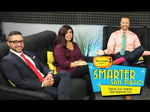 Smarter San Diego - Ep. 68 - LIVE on CH4SD!