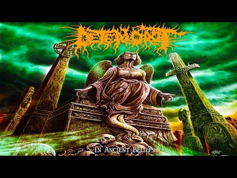 Deteriorot - In Ancient Beliefs [Full-length Album] OSDM