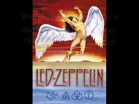 Led Zeppelin   Misty Mountain Hop lyrics