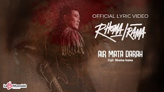 Download Rhoma Irama - Air Mata Darah (Official Lyric Video)
