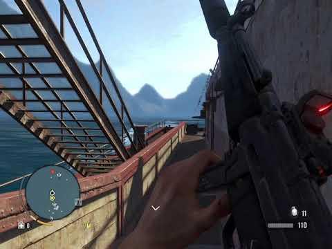 Осколок прошлого   Far Cry 3 Deluxe Edition v 1 01  