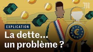 Covid-19 : pourquoi la dette publique n'est pas un problème (pour l'instant)