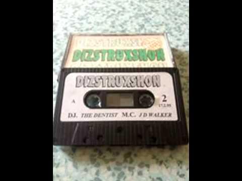 dizstruxshon 17 02 95 the dentist   side a