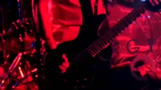 Orgy - Eva - The Bad Blood Tour 2012 - Irving Plaza, NY 3/6/12