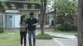 Cover MV ลมส่าคนหลายใจ