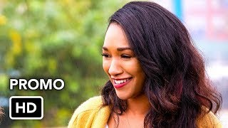 "The Flash 5x06 Promo #2 ""The Icicle Cometh"" (HD) Season 5 Episode 6 Promo #2"