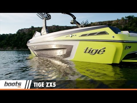 Tige ZX5 video