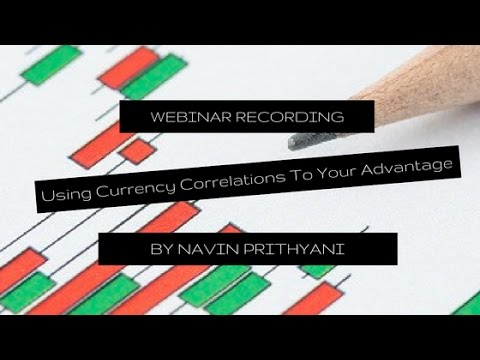 How to Use Currency Correlation in Forex Trading