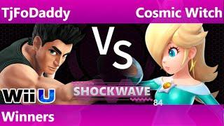 Baixar SW Plano 84 - TjFoDaddy (Little Mac) vs Cosmic Witch (Rosalina) Winners - Smash 4