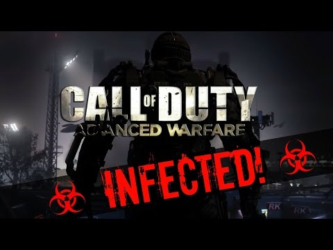 Call of Duty | AW | INFECTED!