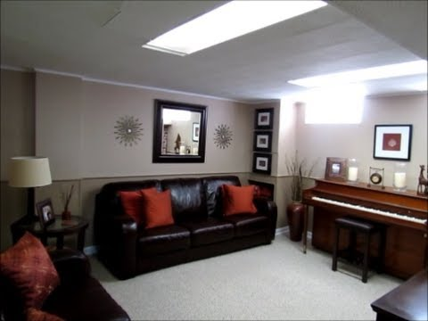 Living Room, Family Room and Porch Zone Cleaning | Spring Cleaning ...