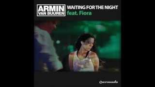 Armin van Buuren feat. Fiora - Waiting For The Night (Radio Edit)