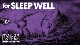 8 Hours Sleep Music for SLEEP WELL: Deep Sleep Music, Sleeping Music, Help Insomnia thumbnail