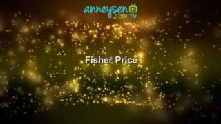 Fisher Price   Bebek Sakinleştirici Müzik