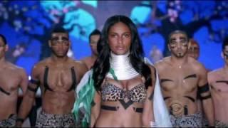 Baixar Black Fashion Models at The Victoria's Secret Fashion Show 2010