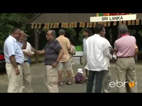 SriLankan Americans Documentary