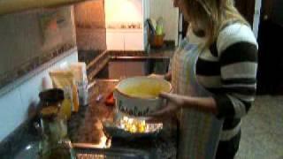 Lemon Cake (part Ii)