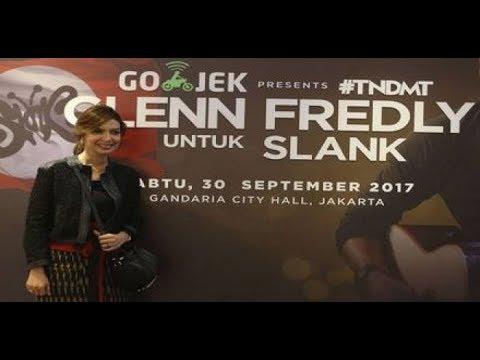 Catatan Najwa: Papa Korupsi & Lagu Tong Kosong Nyaring Bunyinya - Glenn Fredly Untuk Slank