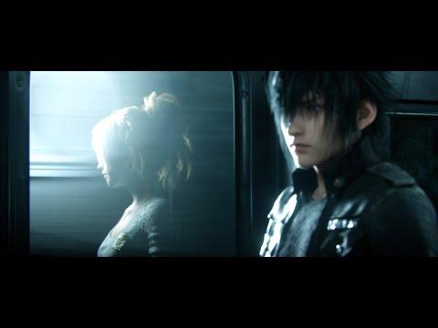Watch this gorgeous, intense new Final Fantasy XV short film