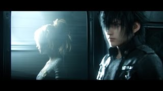 Video Final Fantasy XV - Omen Trailer (North America) download MP3, 3GP, MP4, WEBM, AVI, FLV Juni 2018