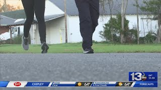 Local running club accepting new members