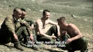 Анна Политковская: семь лет на линии фронта