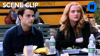 Twisted - Season 1: Episode 16 | Clip: Elect Jo