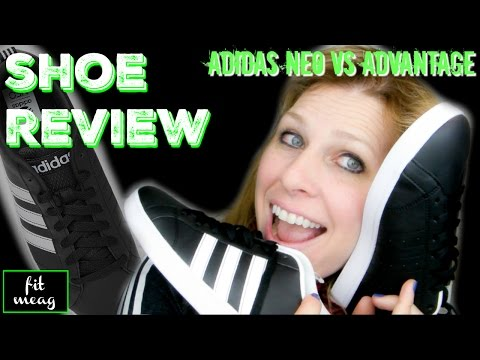 SHOE REVIEW: Adidas Neo VS Advantage