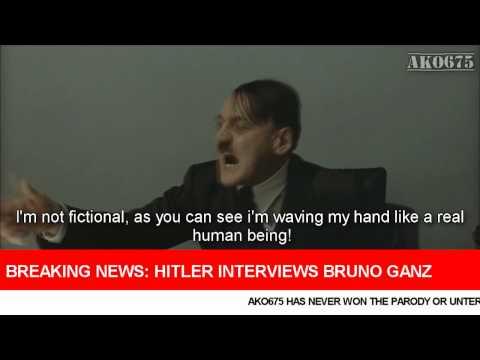 Hitler s Bruno Ganz