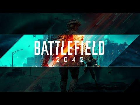 Battlefield 2042 - Закрытый показ. НАКОНЕЦ МОГУ РАССКАЗАТЬ! ЭКСКЛЮЗИВ!