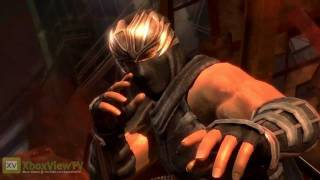 Dead or Alive 5 - Official Pre-Alpha Gameplay (Extended)