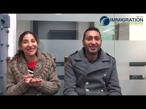 IANZ Client Success Stories | Newmandeep & Mandeep Pal Singh| New Zealand Partnership Visa